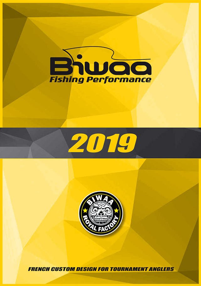2019 catalogue Biwaa