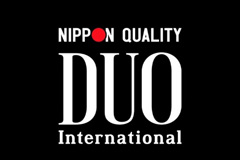 Duo International Logo