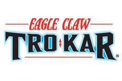 Eagle Claw Tro Kar Logo