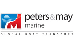Peters & May Logo
