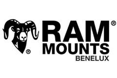 Ram Mount Benelux Logo