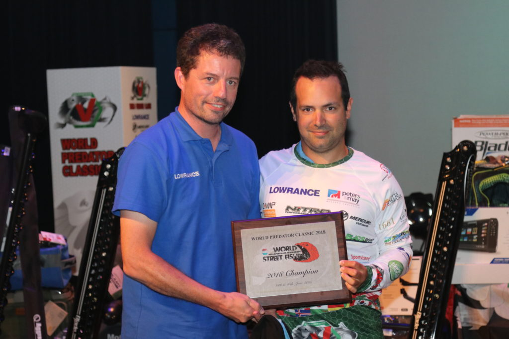 WSF Champions