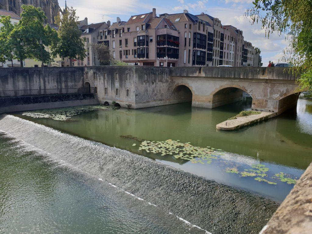 WSF Metz 1
